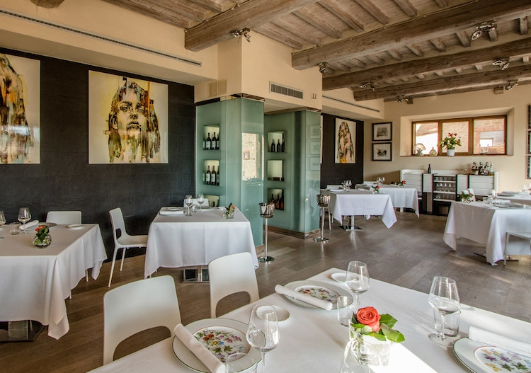 Checking out the Val d\'Orcia with a Local coach: the Top 5 Restaurants