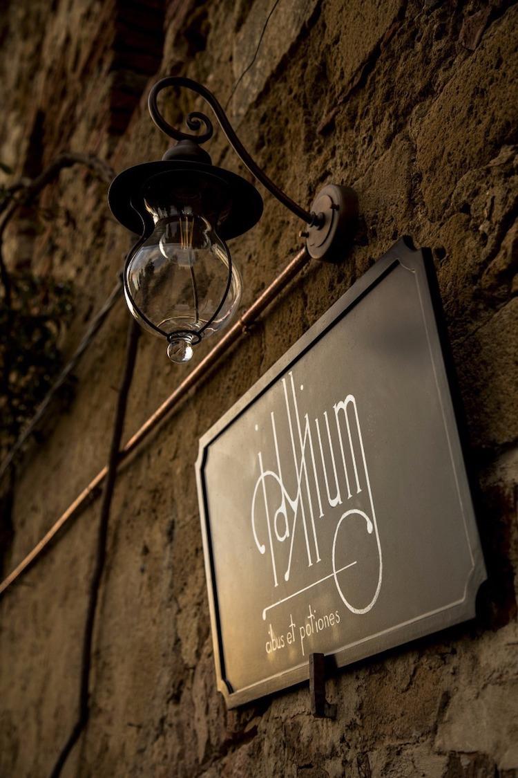 Idyllium a Pienza - Foto: Enea Barbieri